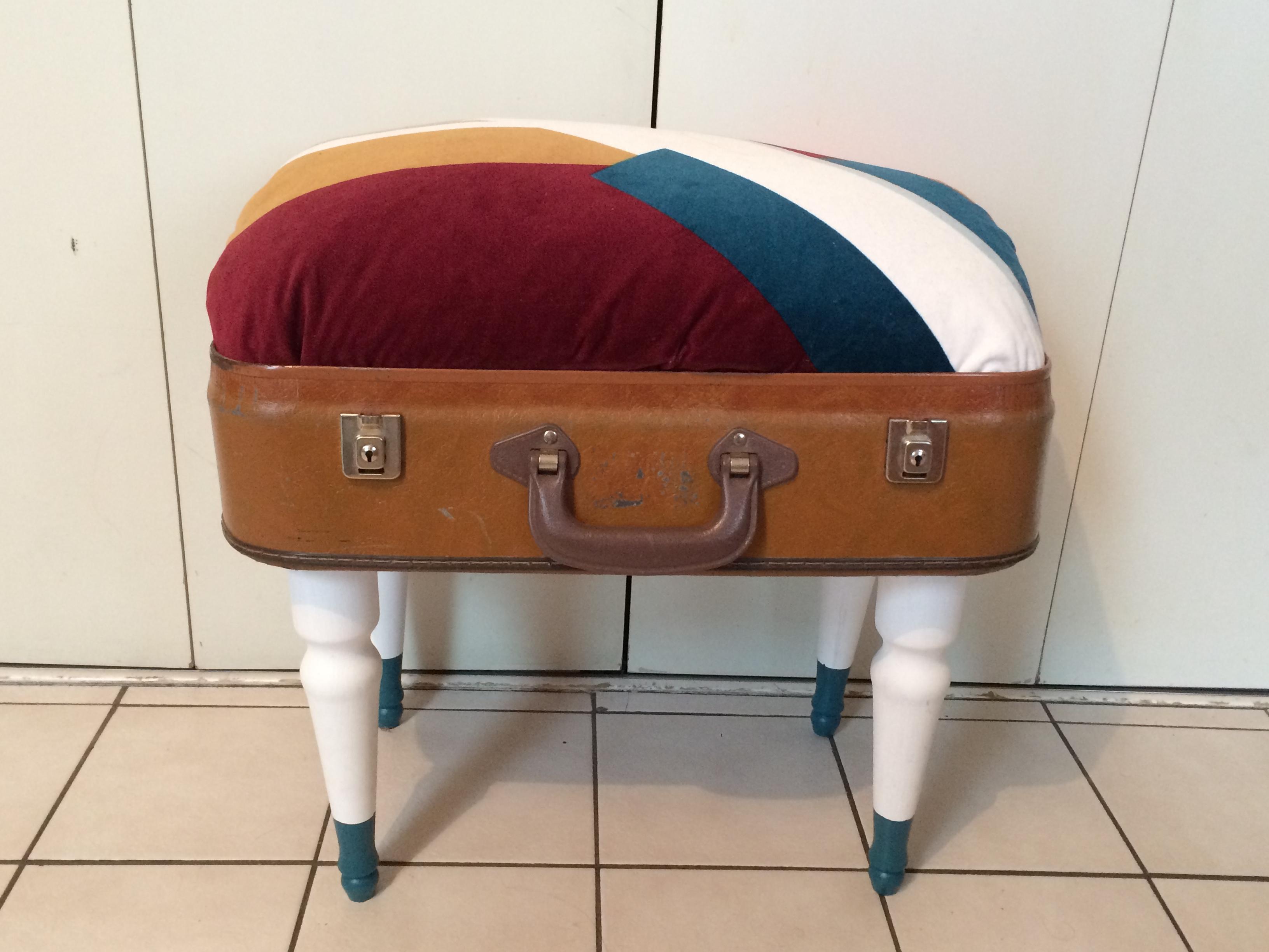 Customisation-valise