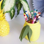 DIY-pot-a-crayons-citron