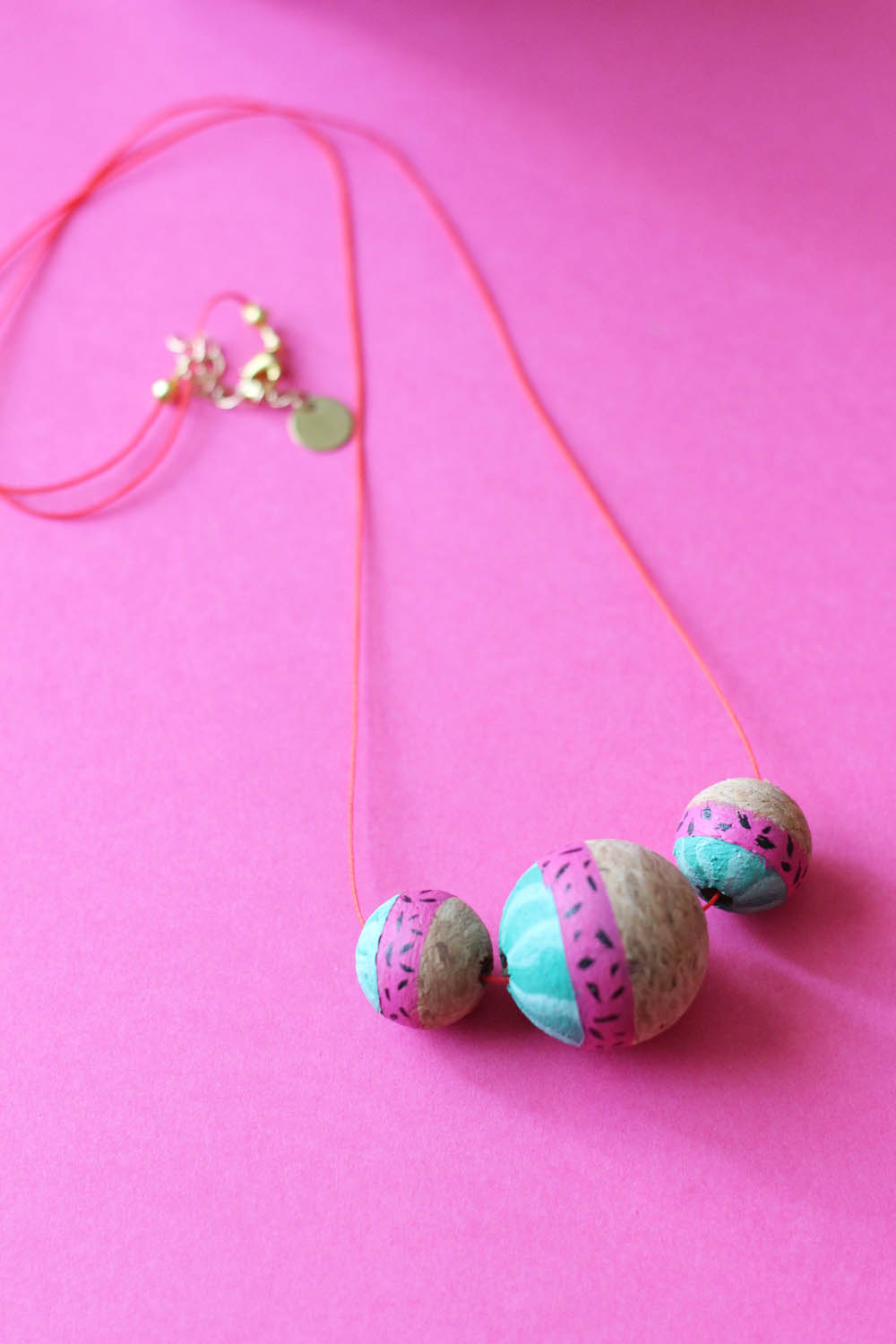 diy-collier-pasteque-été-20-summer-watermelon-necklace-