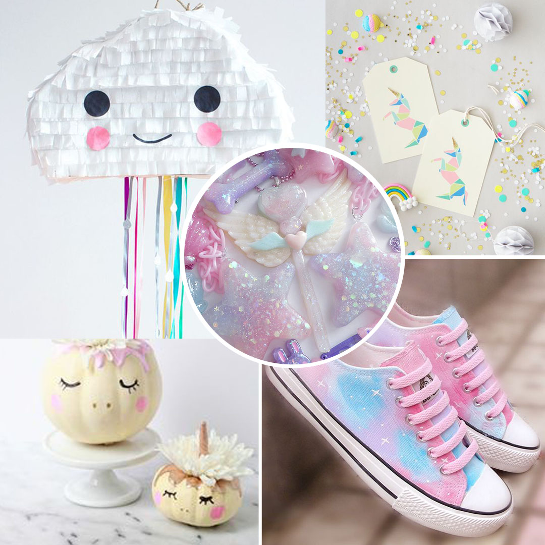 inspirations-diy-unicorn-glitter-rainbow-projet-diy