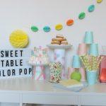 De la sweet dans les idées